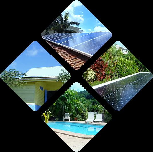 Entreprise spécialisée en énergies renouvelables en Martinique - Hélios Eco Energy